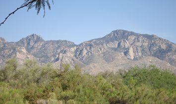 Land in Tucson, Arizona, United States 1