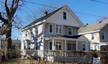 House in Newport, RI, United States