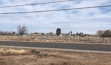 Terreno en Kingman, Arizona, Estados Unidos 1