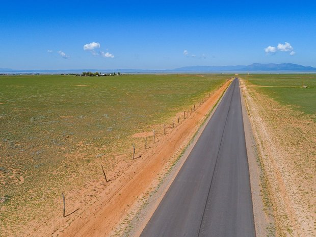 Land in New Mexico, United States 1
