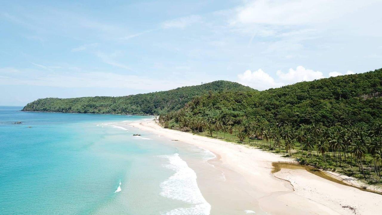 Private Island in El Nido, MIMAROPA, Philippines 1