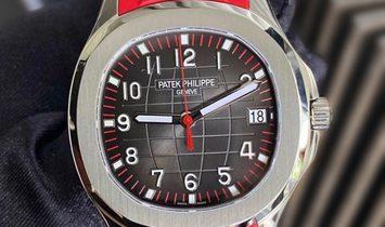 Patek Philippe Aquanaut Singapore 5167A-012 Limited Edition