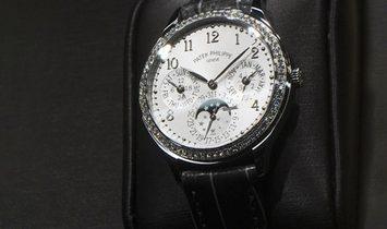 Patek Philippe Grand Complications 7140G Perpetual Calendar