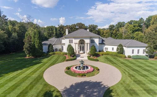 House in Louisville, Kentucky, United States