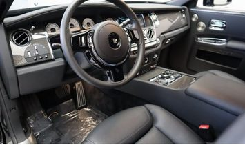 Rolls-Royce Ghost Base