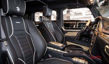 2014 Mercedes-Benz G 63 AMG