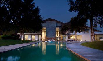 Villa in Benalmádena, Andalucía, Spain