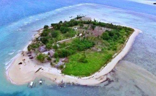Private Island in Purao Island, MIMAROPA, Philippines