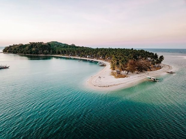 Private Island in Puerto Princesa, MIMAROPA, Philippines 1