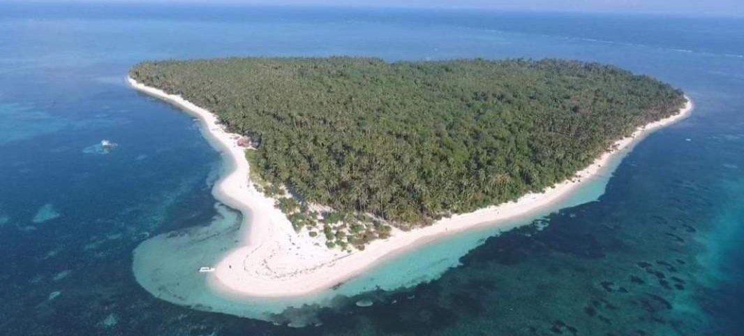 Private Island in Balabac, MIMAROPA, Philippines 1