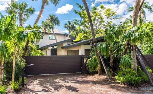 House in Miami, Florida, United States