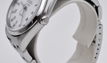 Rolex Air King Precision