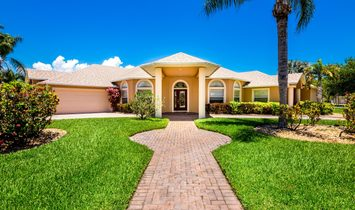 House in Rockledge, Florida, United States of America