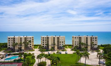 Condo in Melbourne Beach, Florida, United States of America