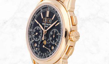 Patek Philippe Grand Complications 5270/1R-001 Chronograph Perpetual Calendar