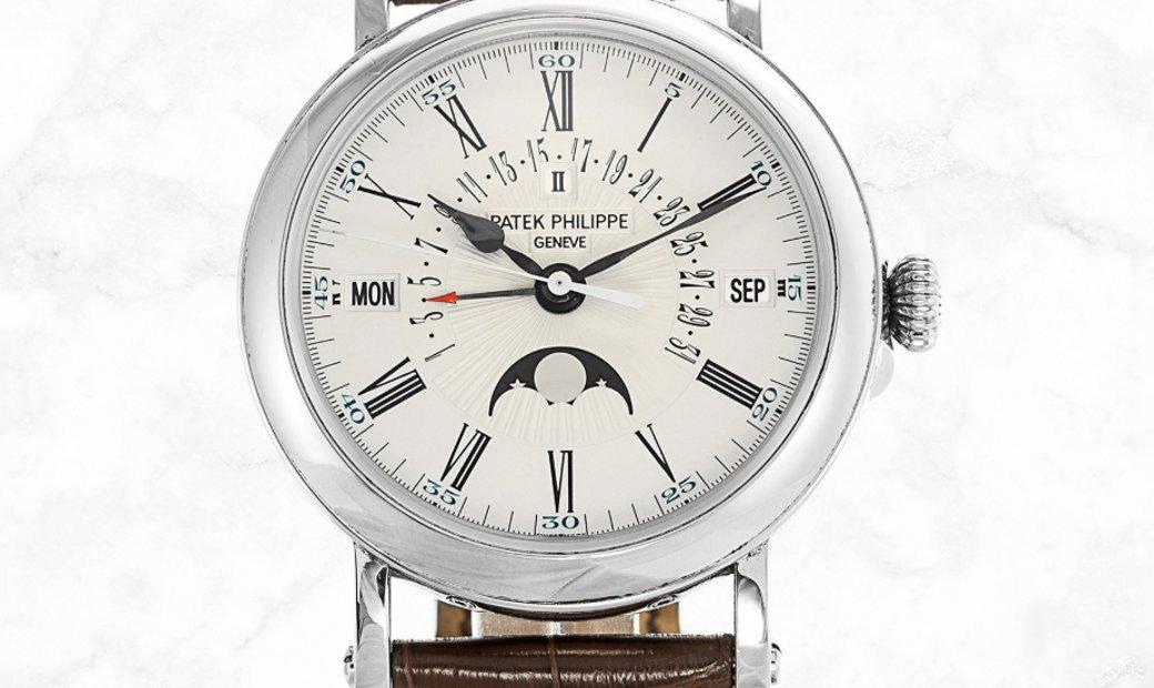 Patek Philippe Grand Complications 5159G