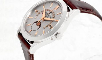 Patek Philippe Grand Compliations 5496P Perpetual Calendar with Retrograde Date Hand