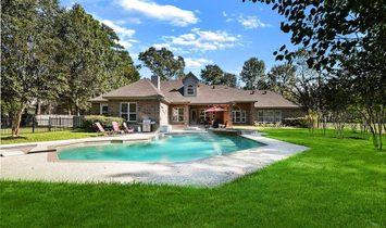 House in Magnolia, Texas, United States 1