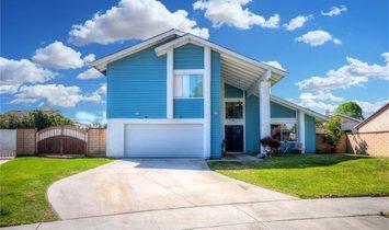 Дом в Ориндж, Калифорния, Соединенные Штаты Америки 1