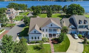 Maison à Pine Beach, New Jersey, États-Unis 1