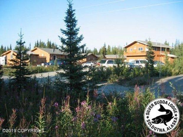 House in Soldotna, Alaska, United States 1
