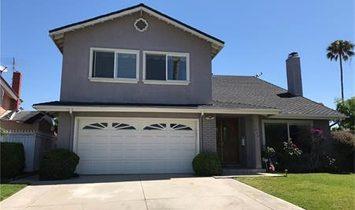 Casa a La Palma, California, Stati Uniti 1
