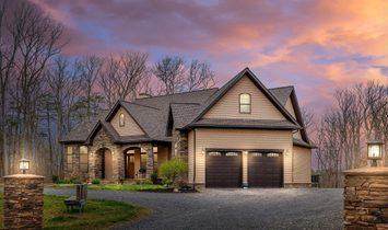 House in Spotsylvania, Virginia, United States of America
