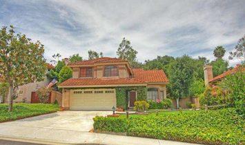 Casa a Rancho Santa Margarita, California, Stati Uniti 1