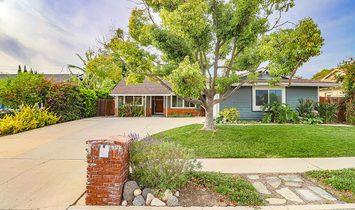 Haus in Simi Valley, Kalifornien, Vereinigte Staaten 1
