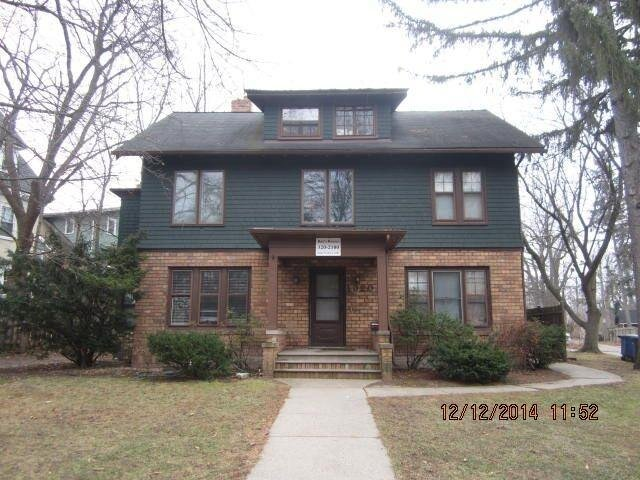 House in Ann Arbor, Michigan, United States 1 - 10922917