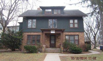 Дом в Энн-Арбор, Мичиган, Соединенные Штаты Америки 1