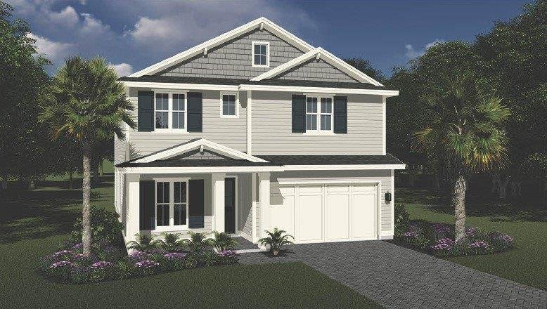 House in Tampa, Florida, United States 1 - 10920360
