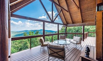 Дом в Джаспер, Джорджия, Соединенные Штаты Америки 1