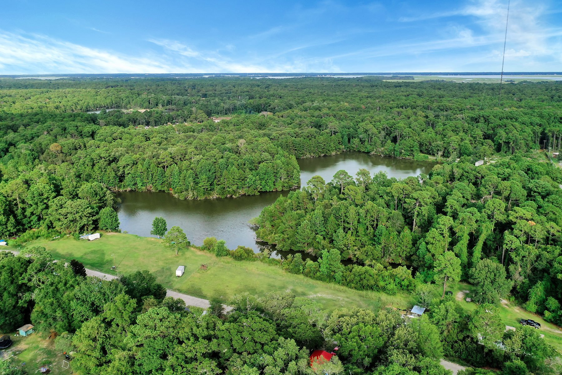 Land in Bluffton, South Carolina, United States 1