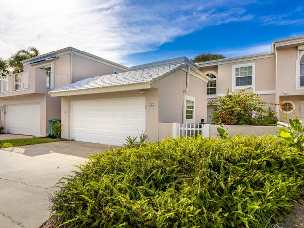 House in Melbourne Beach, Florida, United States 1