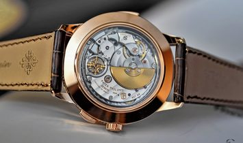 Patek Philippe Grand Complications 5531R