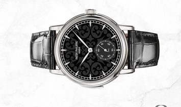 Patek Philippe Grand Complications 5078G-010 Minute Repeater
