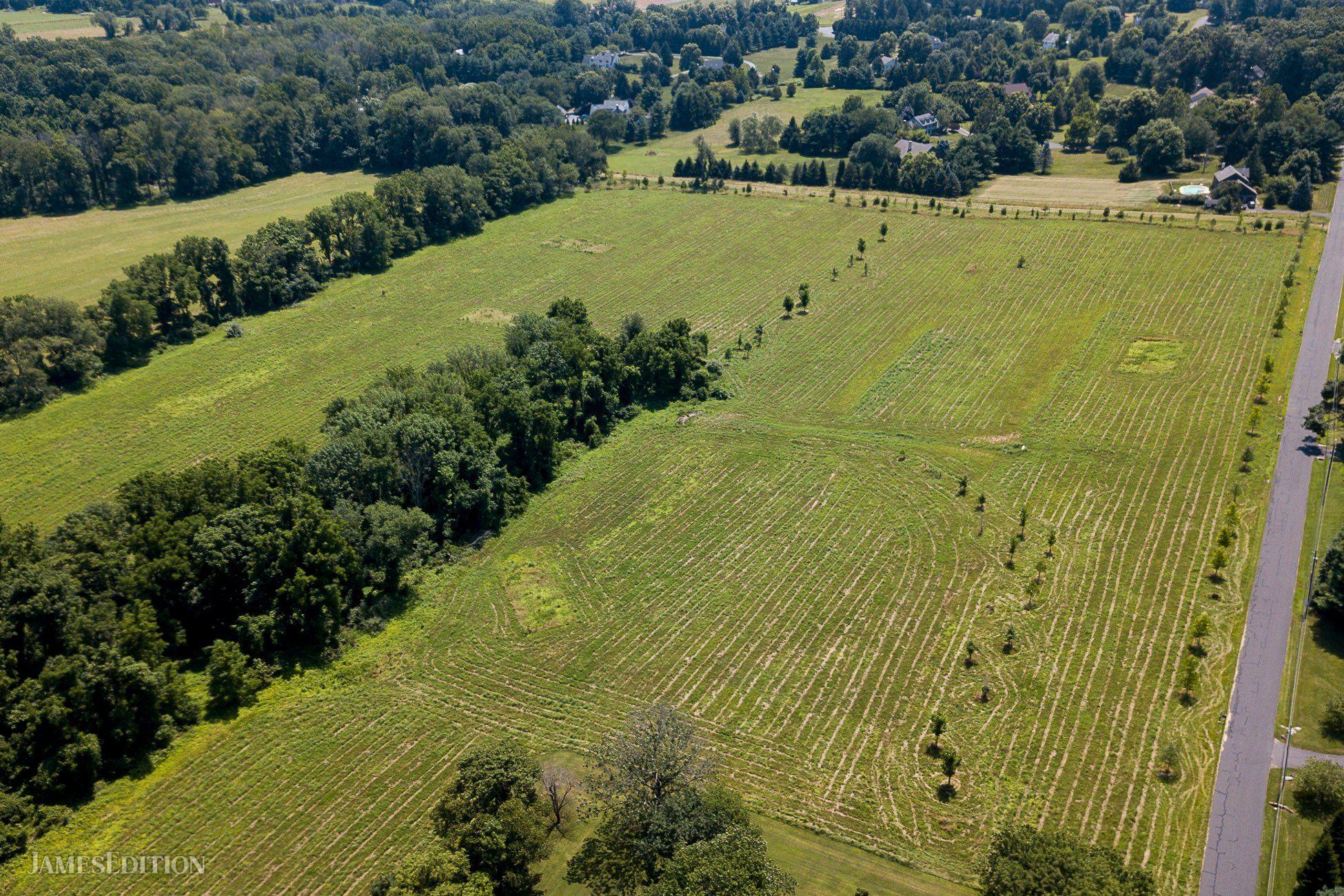 Land in Doylestown, Pennsylvania, United States 1