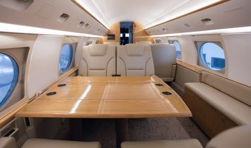 Gulfstream GIV - The Pinnacle of Luxury Air Travel - $2,549,000 Buy Now