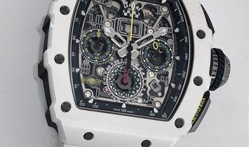 Richard Mille RM 11-03 Le Mans Flyback Chronograph Limited Edition