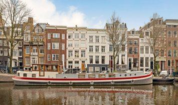 House in Amsterdam-Centrum, Noord-Holland, Netherlands