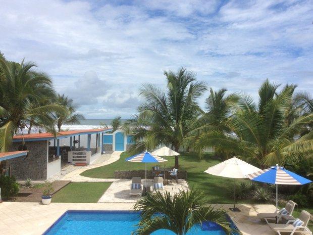 Villa in Jobo, Chiriquí Province, Panama 1