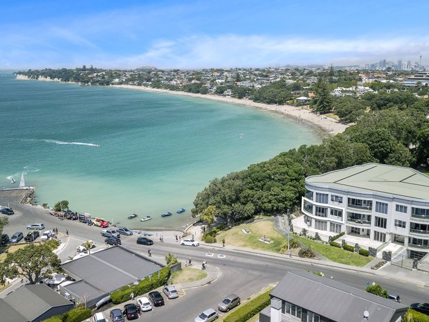 Apartment in Takapuna, Auckland, New Zealand 1