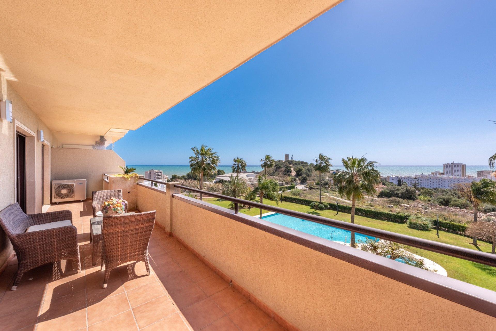 Apartment in Fuengirola, Andalusia, Spain 1