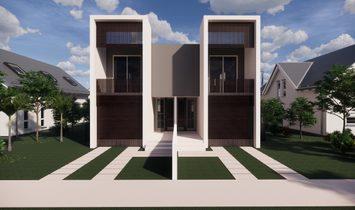 Maison à Miami, Floride, États-Unis 1