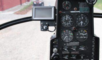 Hughes 300C