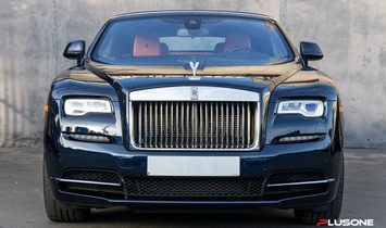 2016 Rolls-Royce Dawn (10929255)