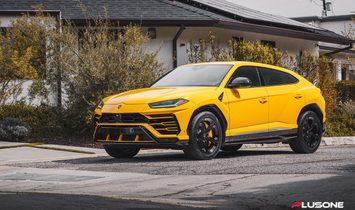 2019 Lamborghini Urus (10929216)