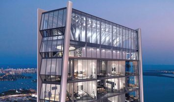Penthouse in Miami Springs, Florida, United States 1