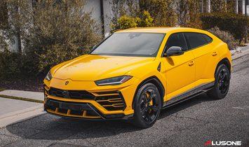 2019 Lamborghini Urus awd
